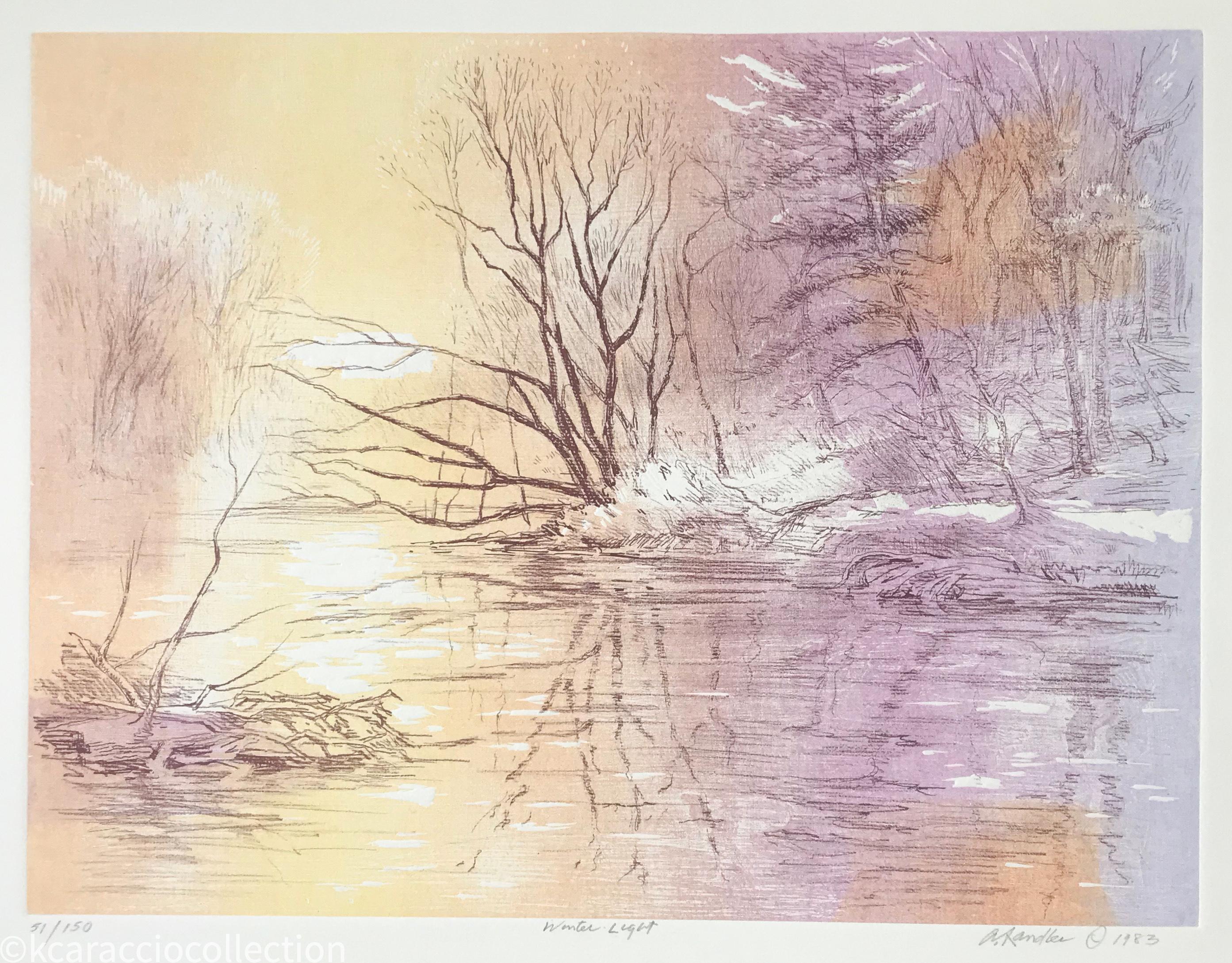 Winter Light, 1983