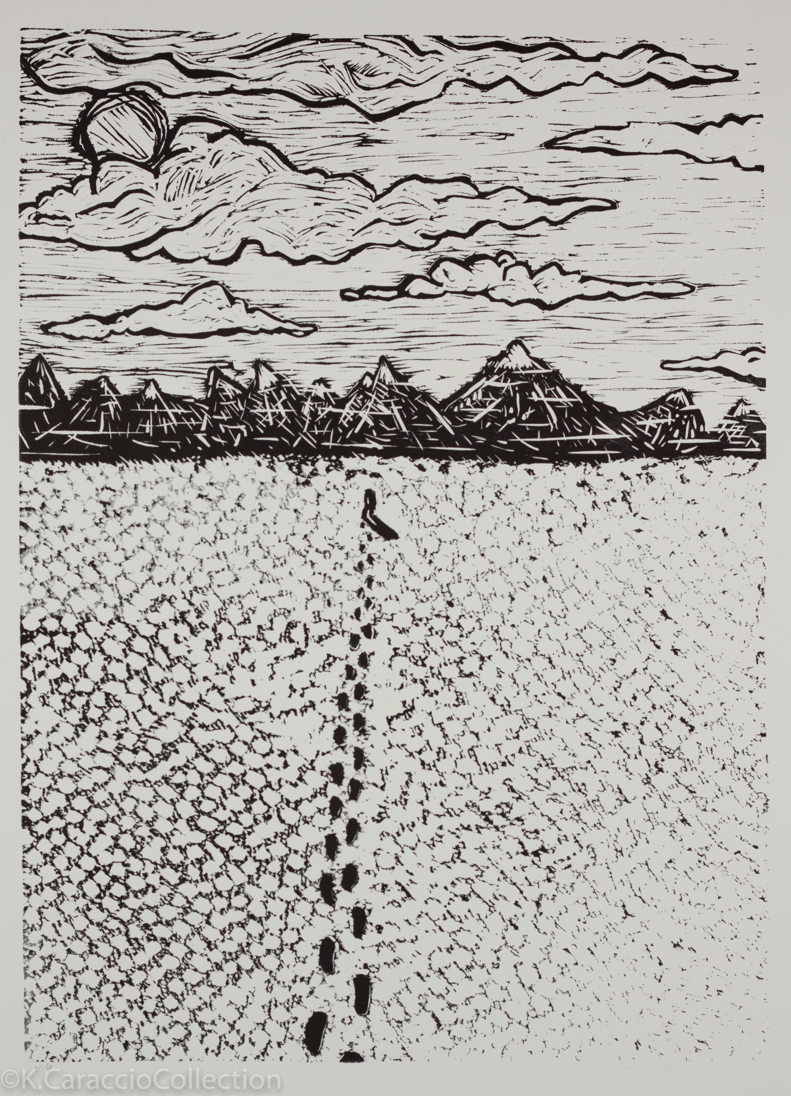 """""""Enormity"""", 2012"""