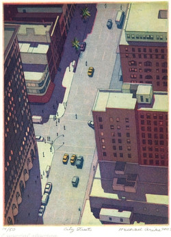 City Street, 2002