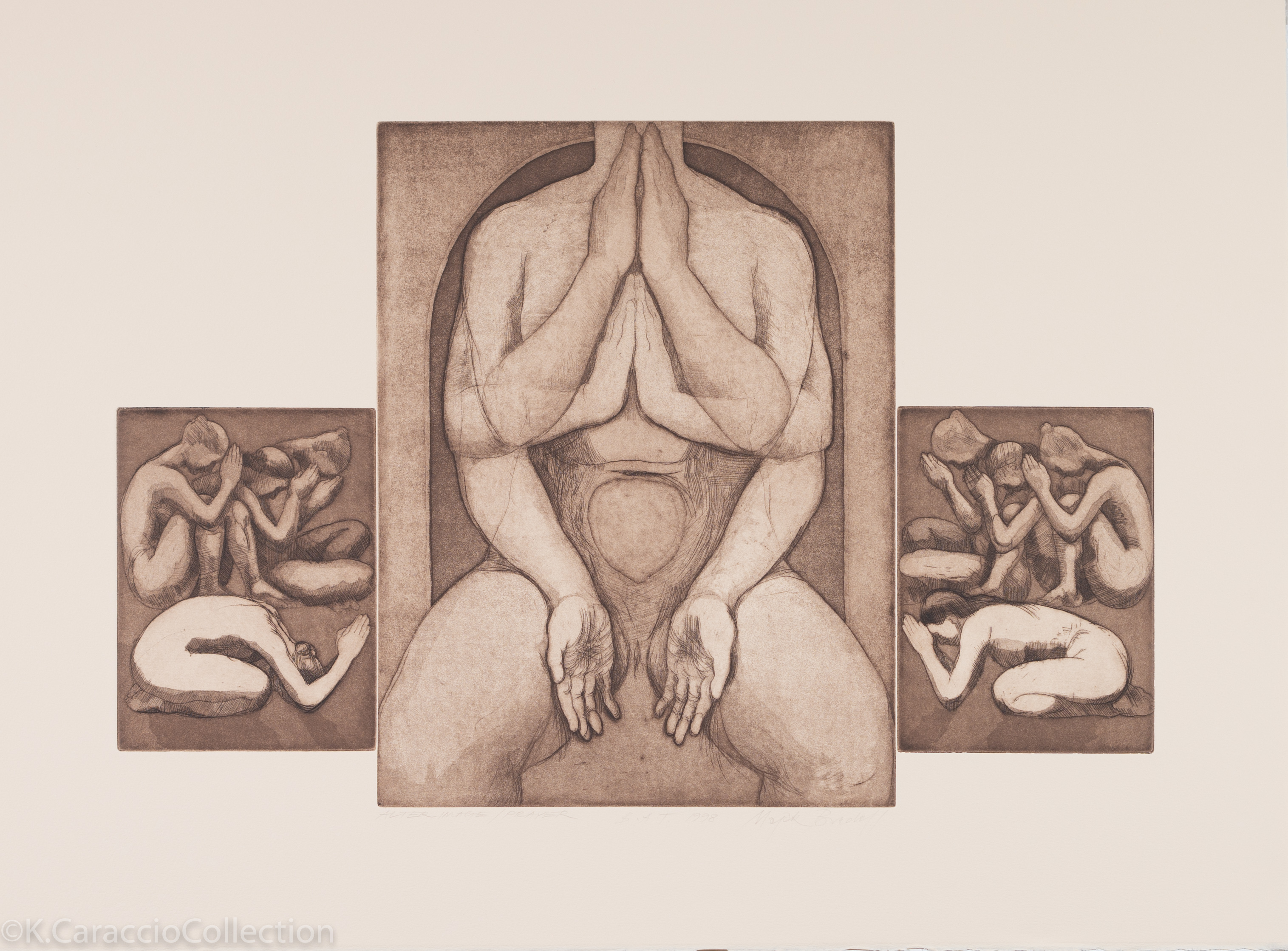 Alter Image - Prayer, 1998
