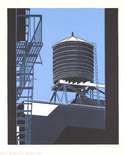 Night Tower, 2000