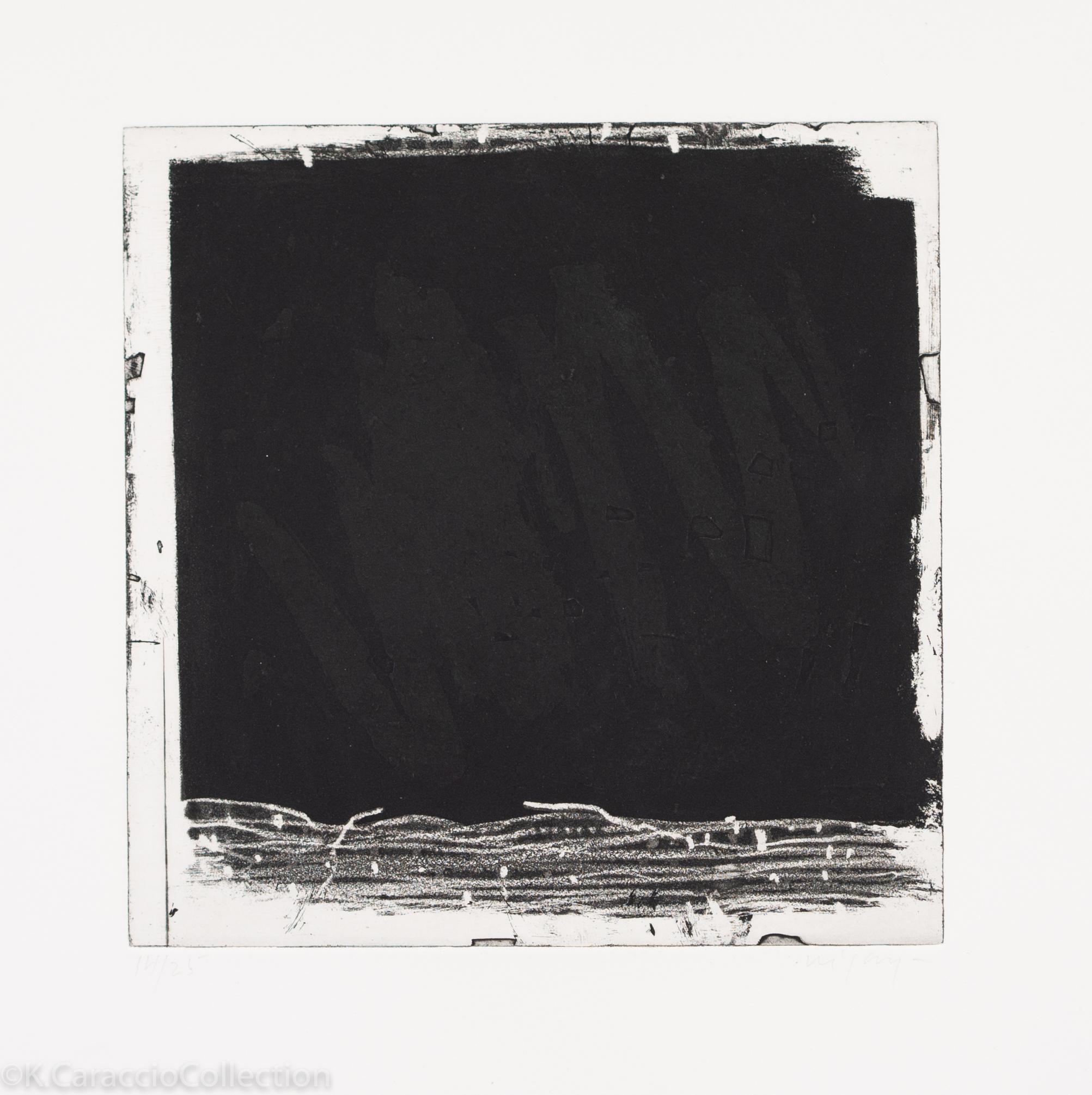 No Title, 1992