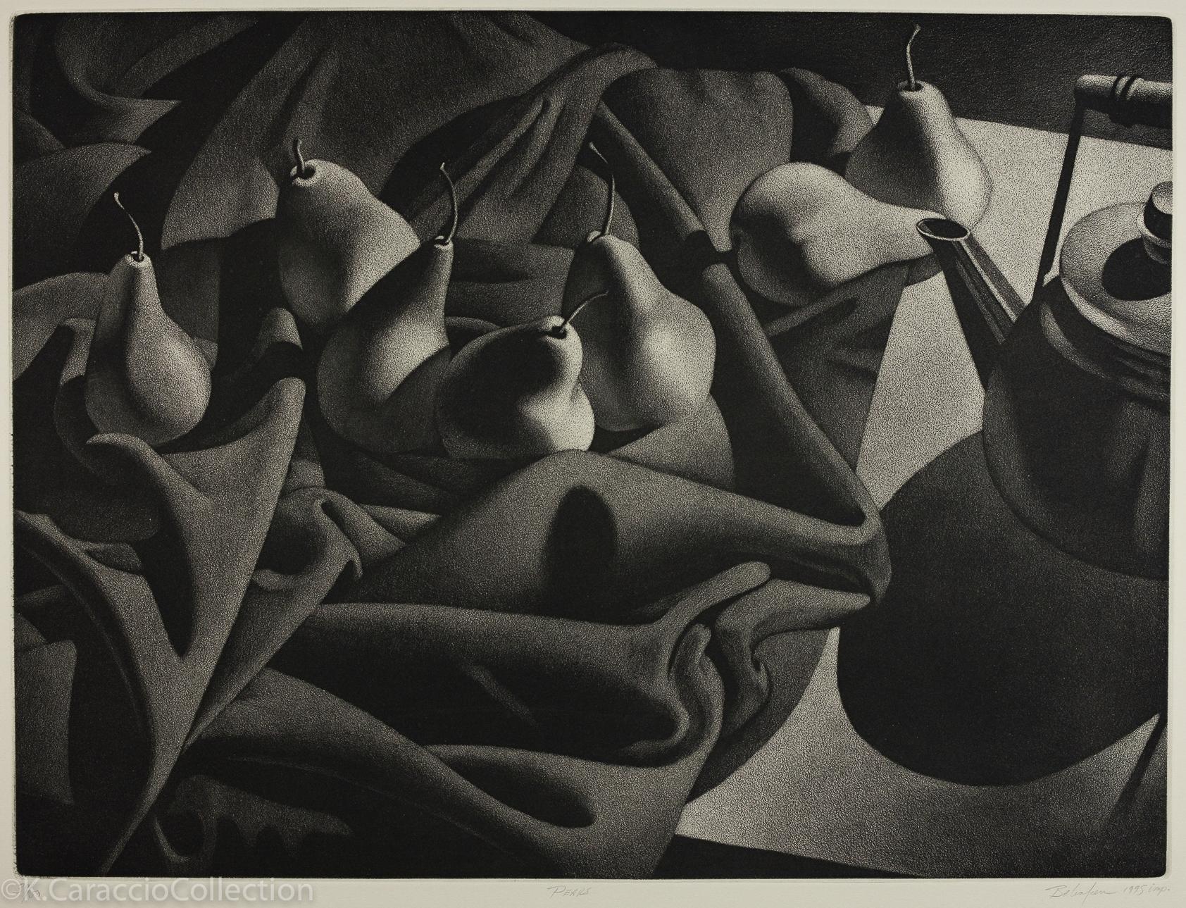 Pears, 1995