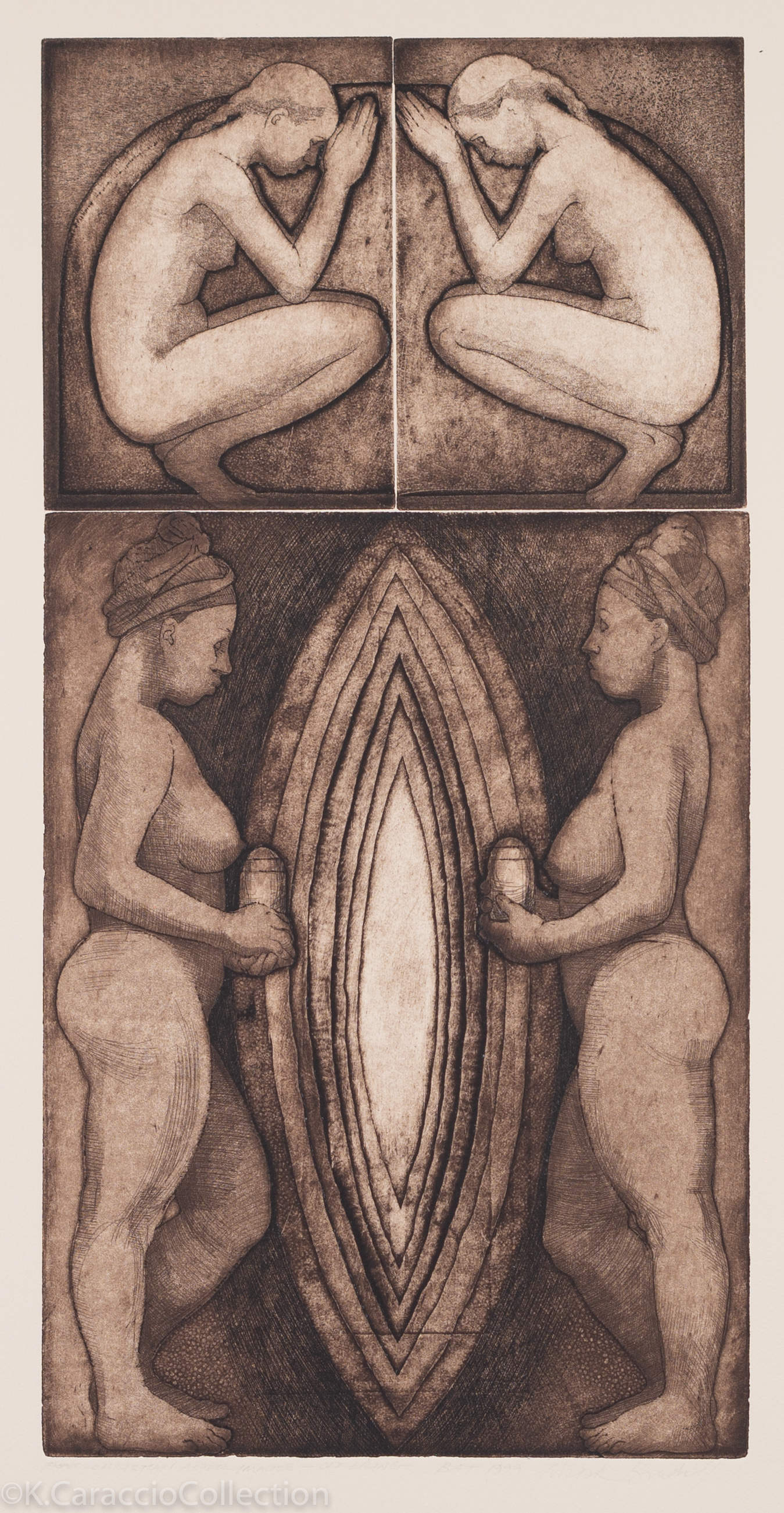 Alter Image - Offering, 1999