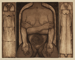 Alter-Image-Sacred Marriage, 1998