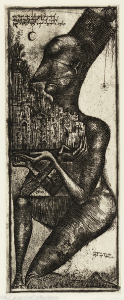 No Title, 1985