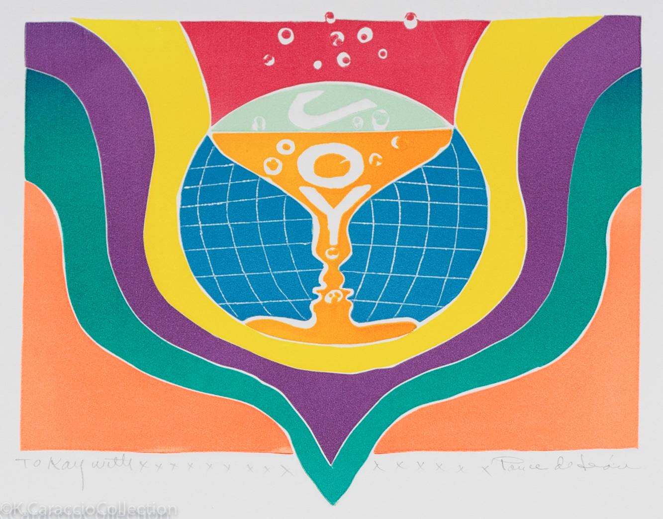 Joy, 1977