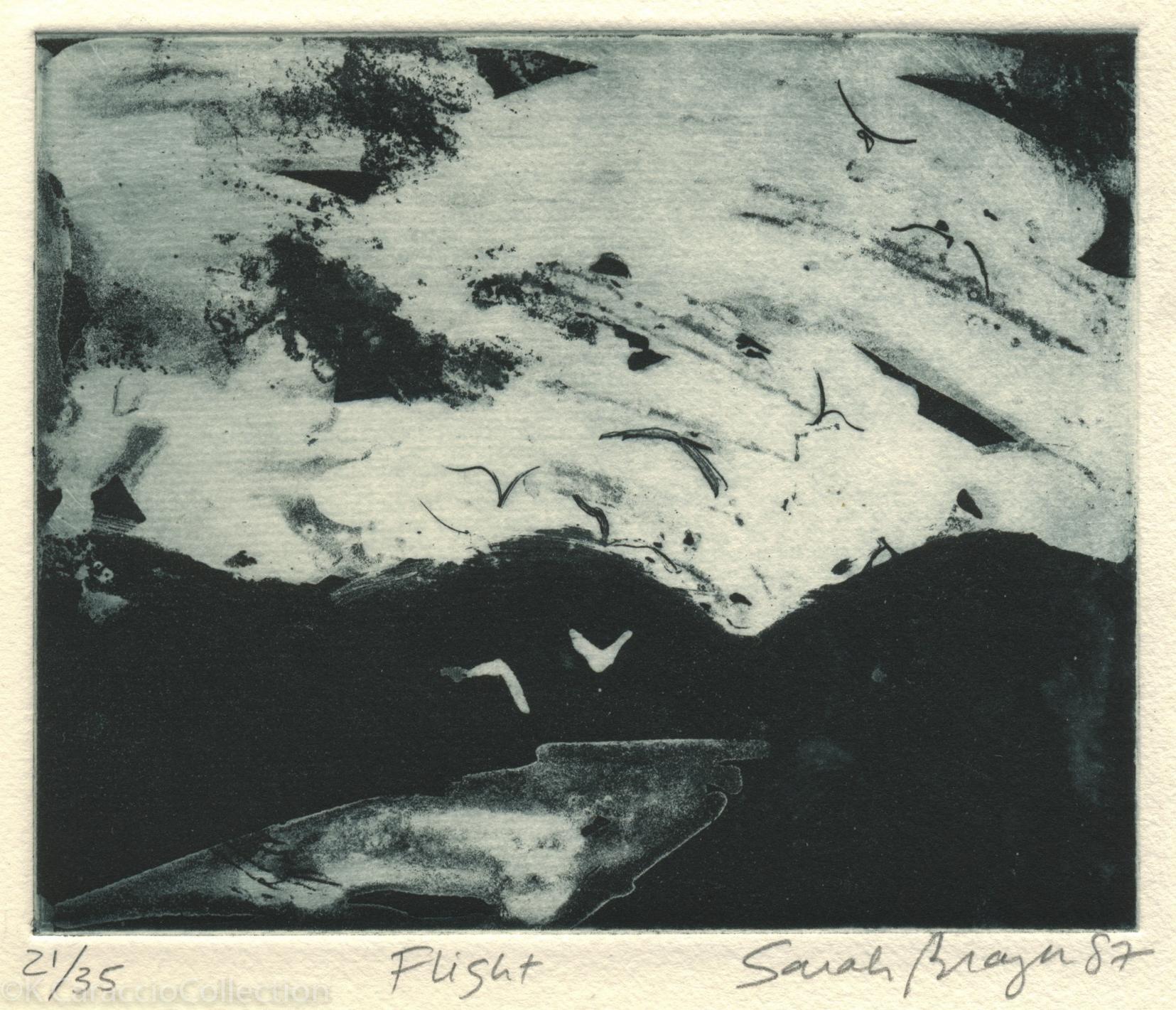 Flight, 1987