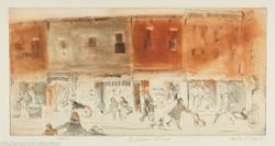 Bleeker Street, 1999