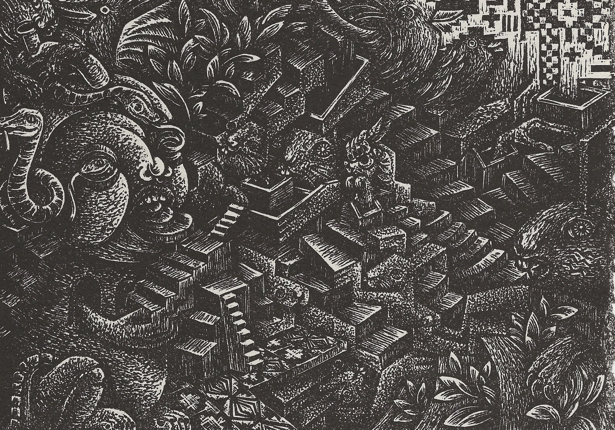 """Machu Picchusagi"", 2010"