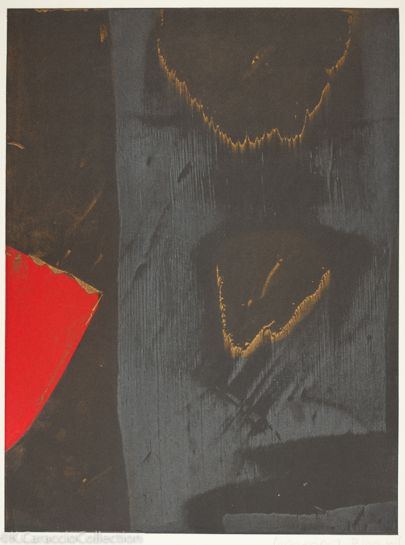 Urishi (Red), 1983