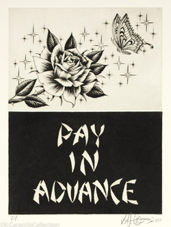 Pay in Advance, 2010