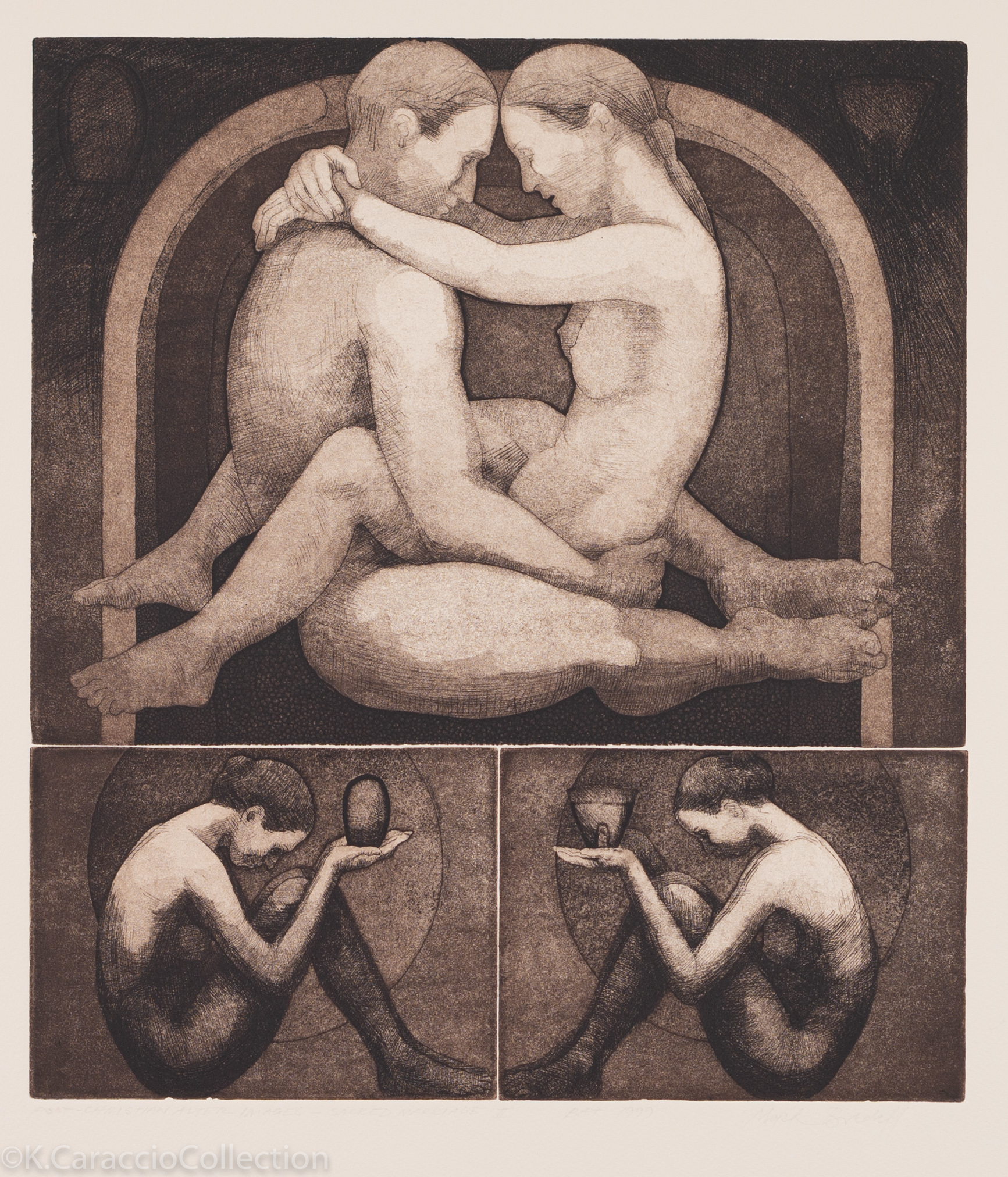 Alter Image Sacred Marriage II, 1999