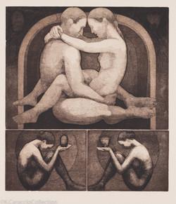 Alter Image Sacred Marriage II, 1999