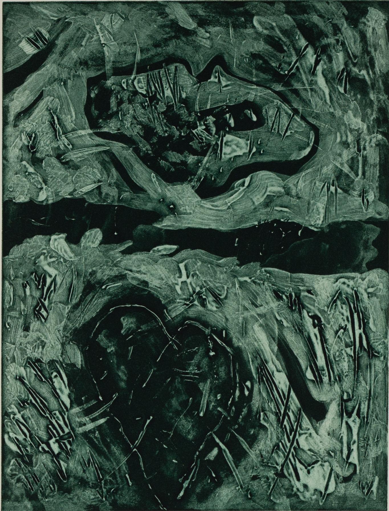Broken Symbols, 1995