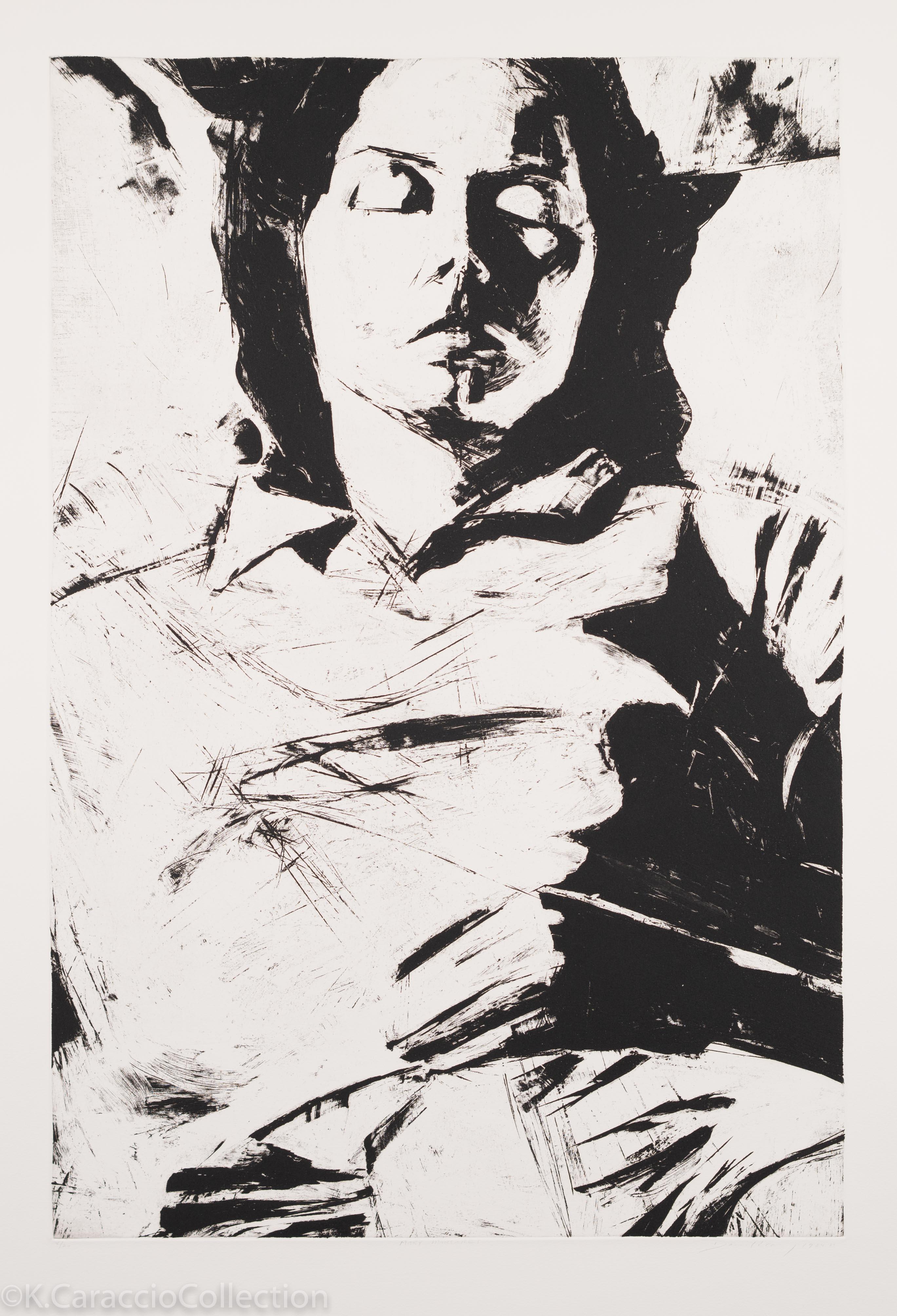 Mary Margaret, 1984-86