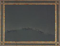 Rimrock #2 (gray), 1980