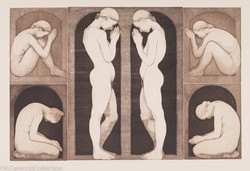Alter Image - Woman Prayers, 1998
