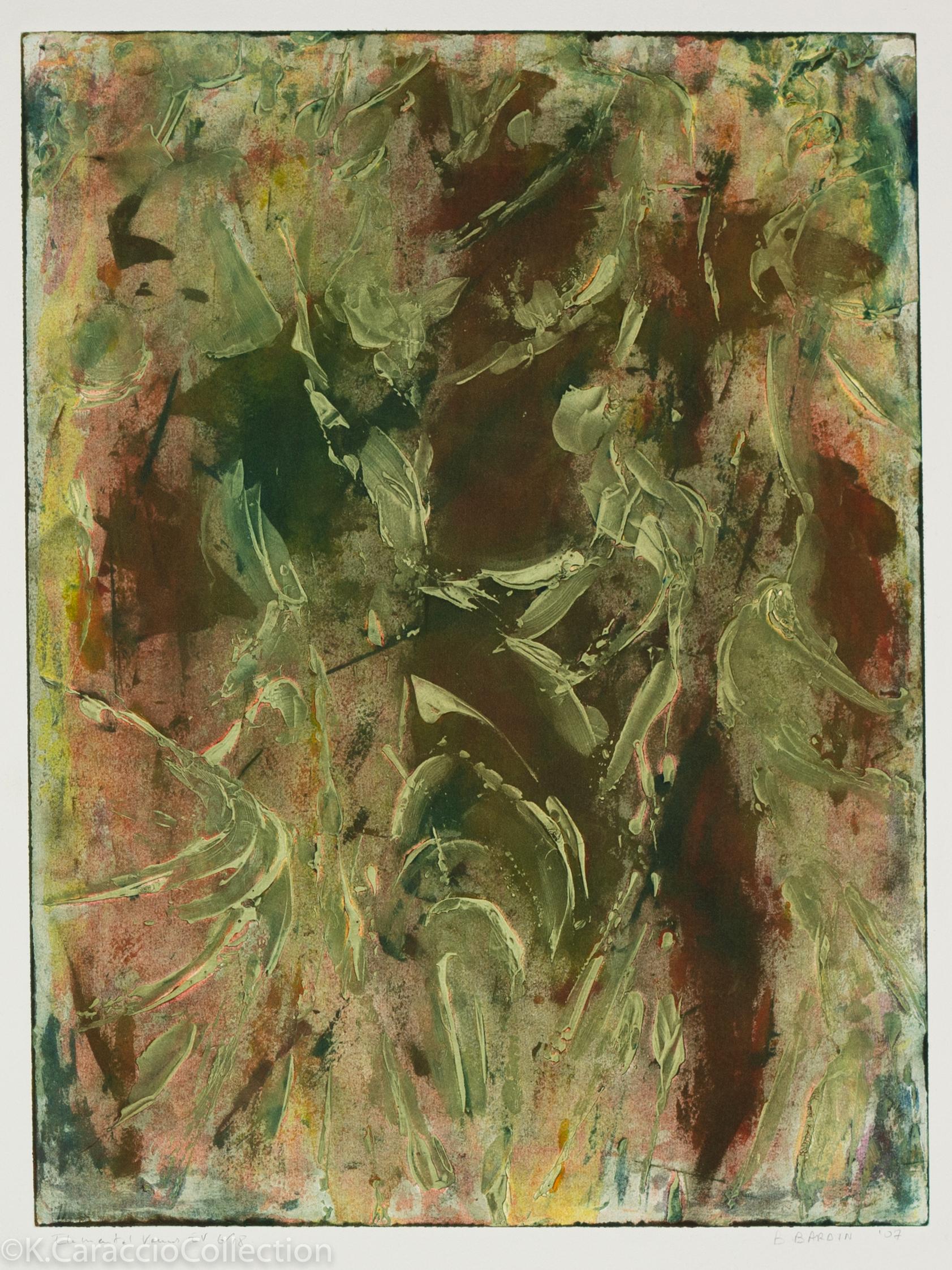 Elemental Venus, 2007