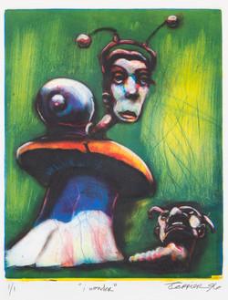 i wonder, 1996