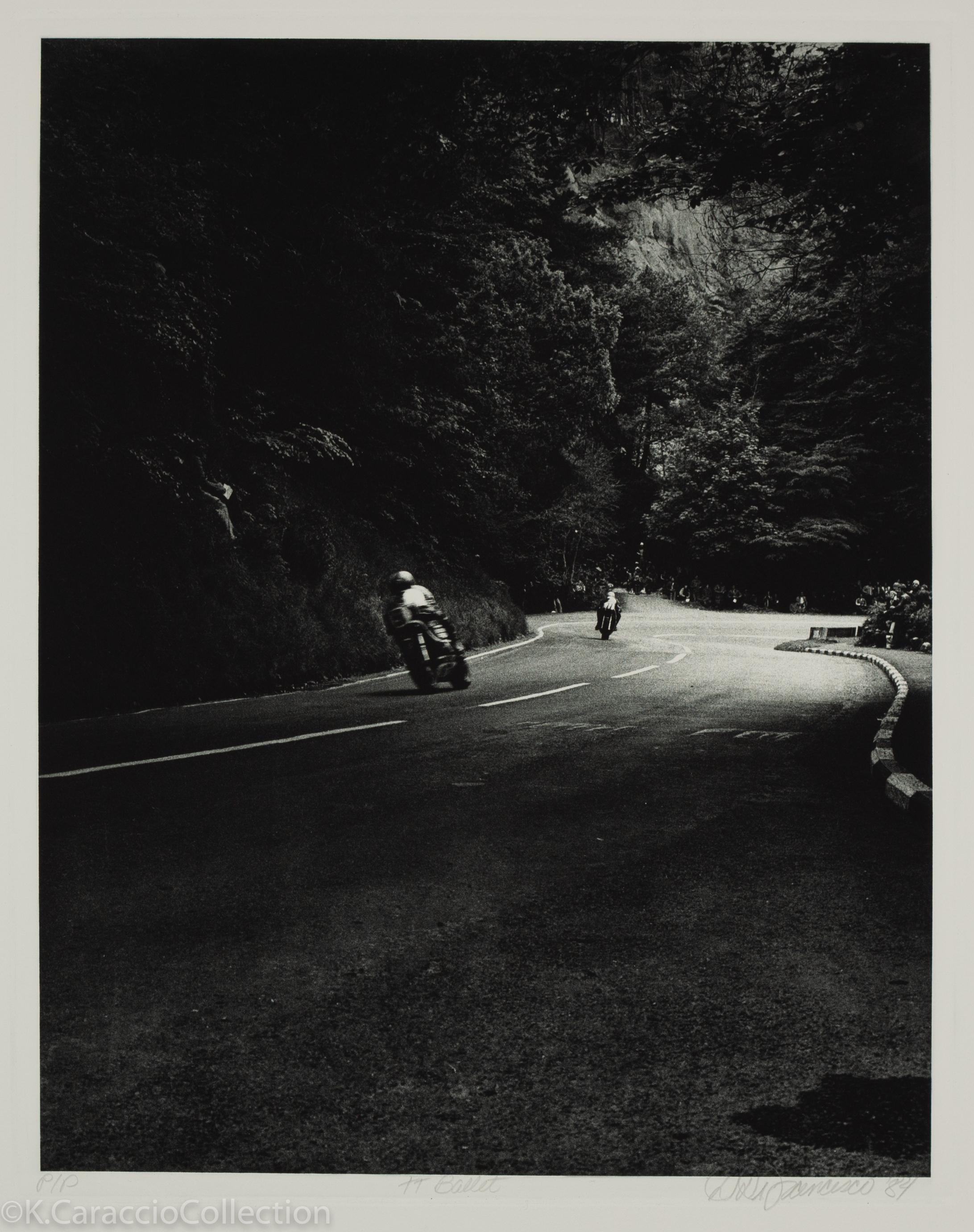 TT Ballet, 1984