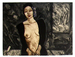 No Title (Creatures of the Night), 1985