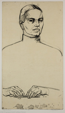 Self Portrait, 1994