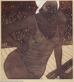 Pool Lady, 1980