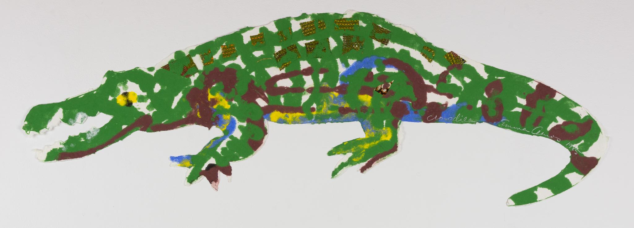 Crocodile, 1985