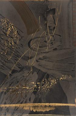 Urishi - gold, 1983
