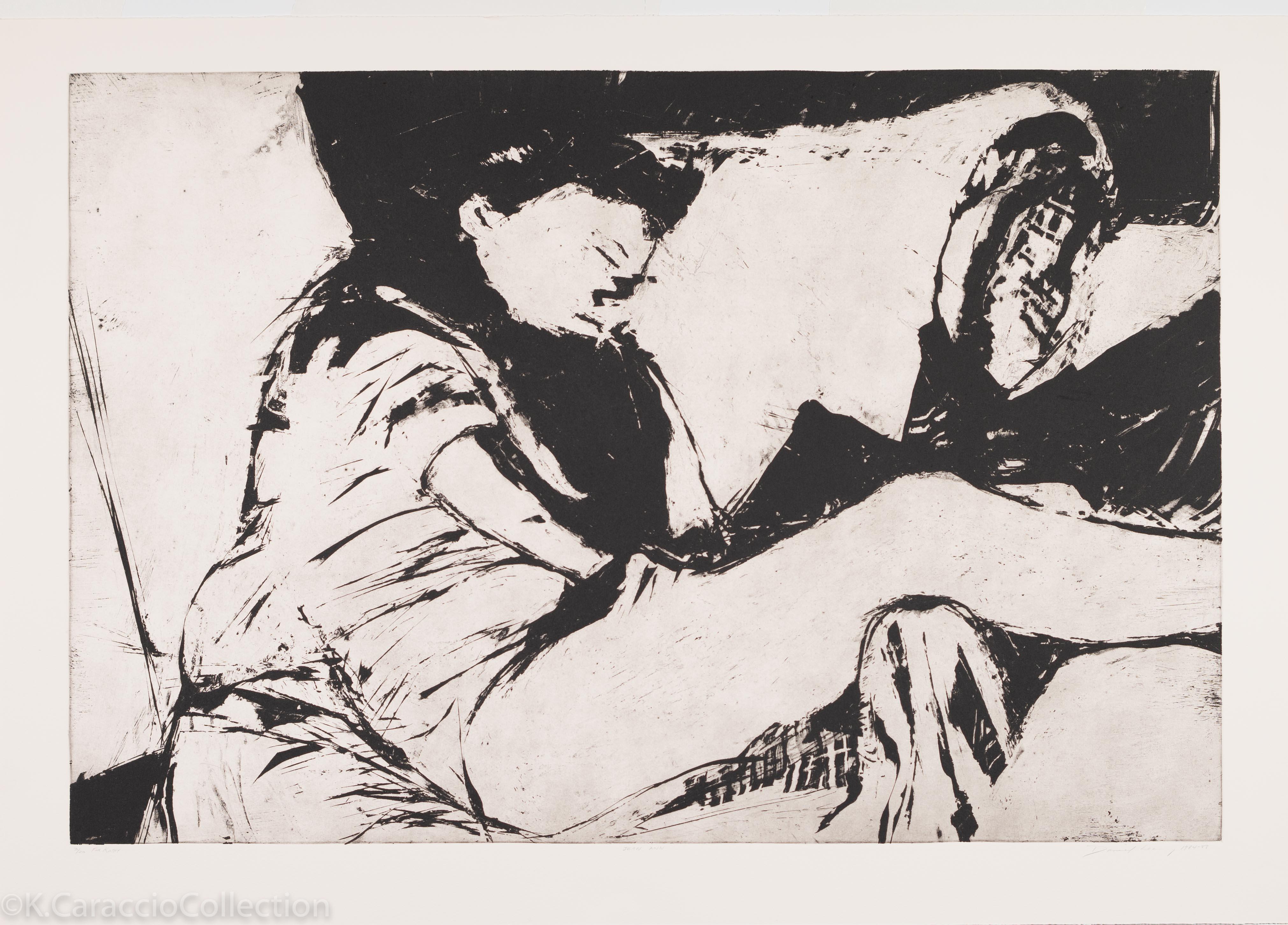 Jean Ann, 1984-89