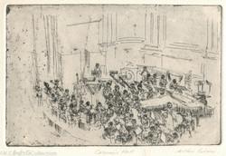 Carnegie Hall, 1965-2008