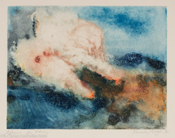 A Flame, 1990