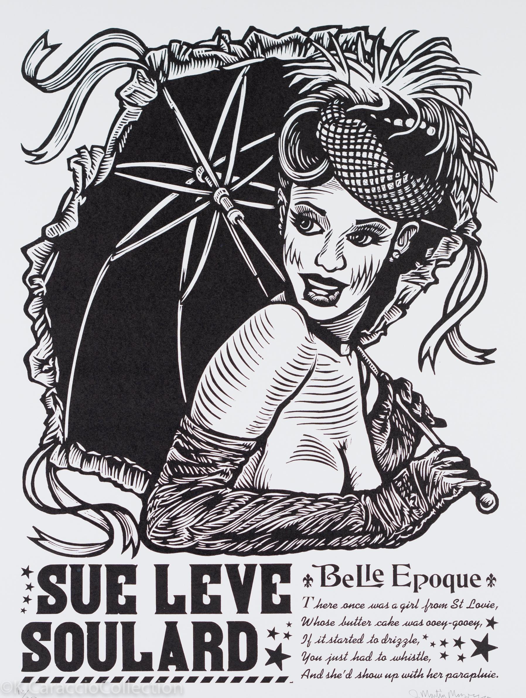 Sue Leve Soulard, 2012