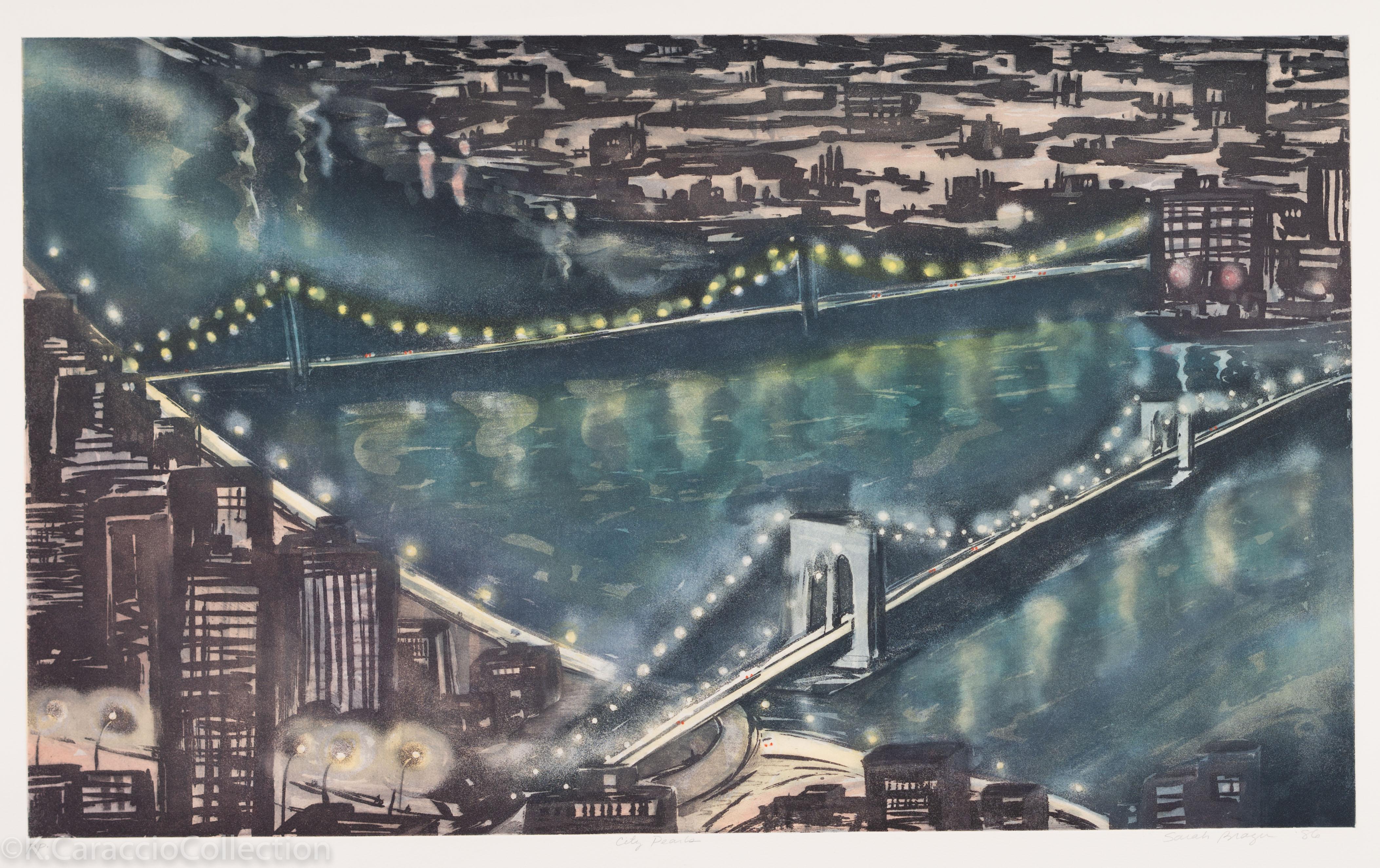 City Pearls, 2000