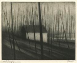 House Near The Marsh, 2000