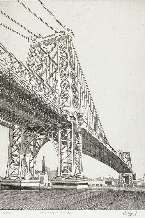 Jeff Atwood, Williamsburg Bridge