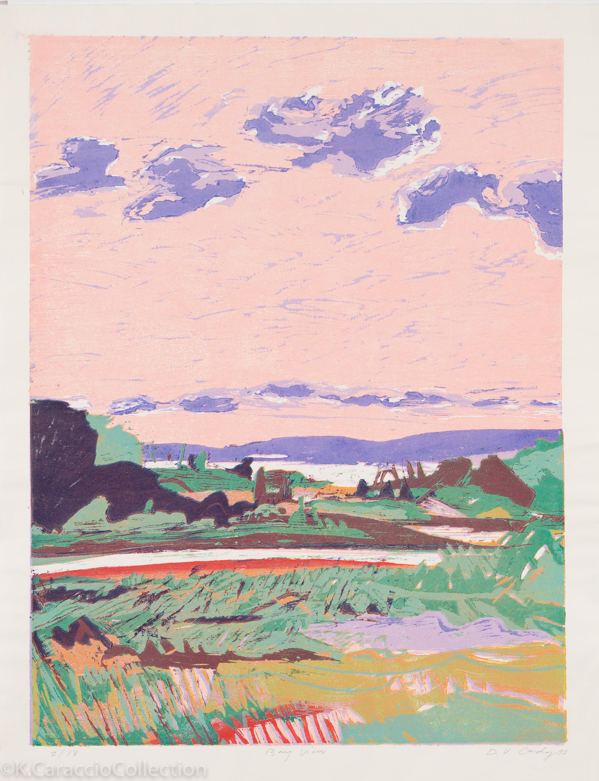 Bay View, 1995