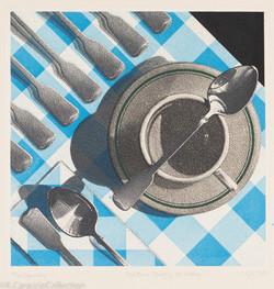 Ten Spoons, 1979