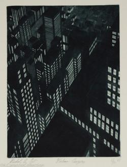 Urban Canyons, 2005