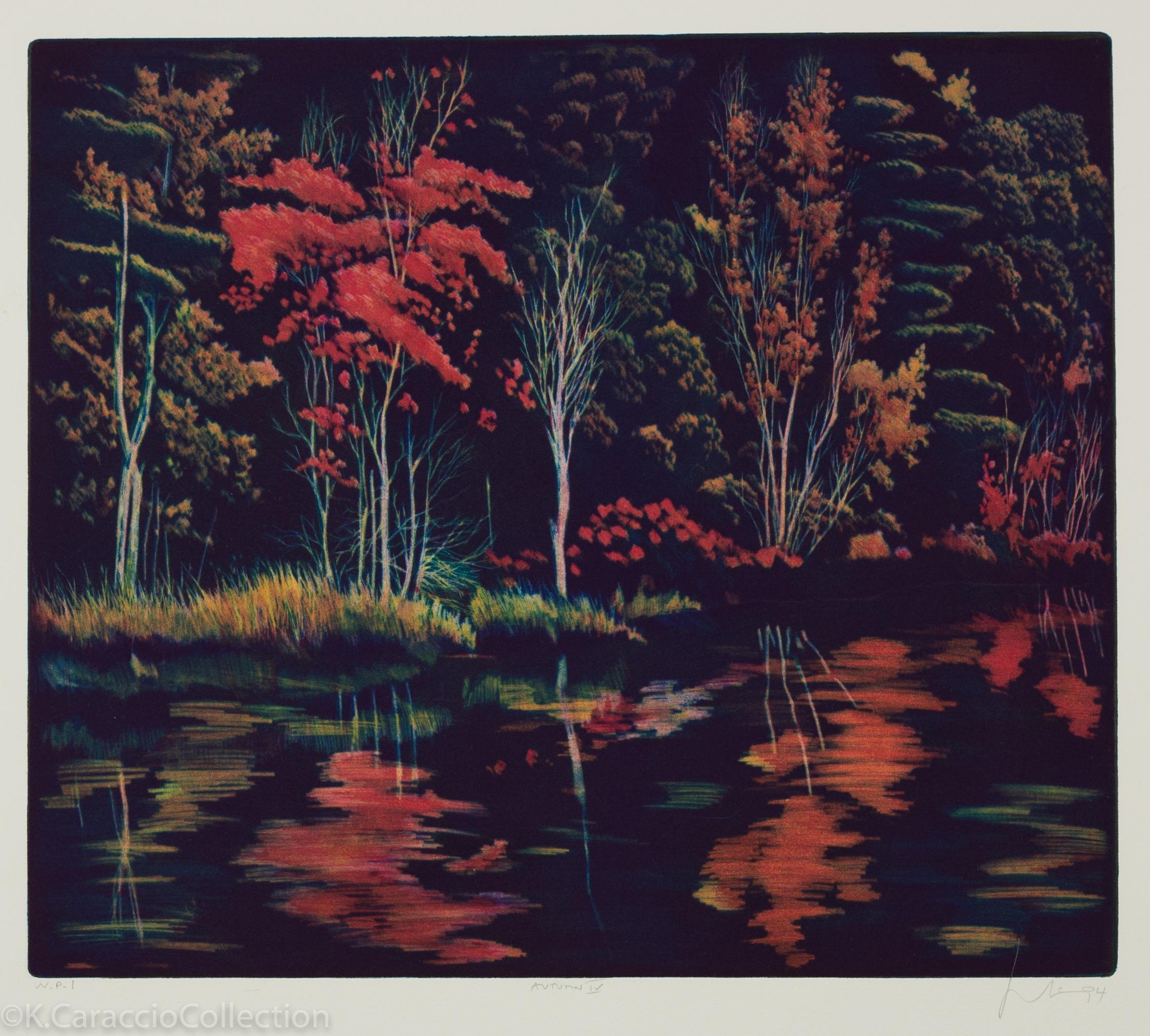 Autumn IV, 1994