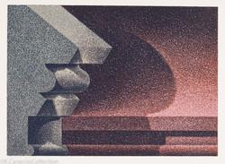Morningside Drive III, 1992