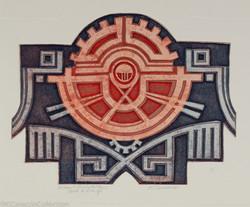 Ritual Architecture, 1972