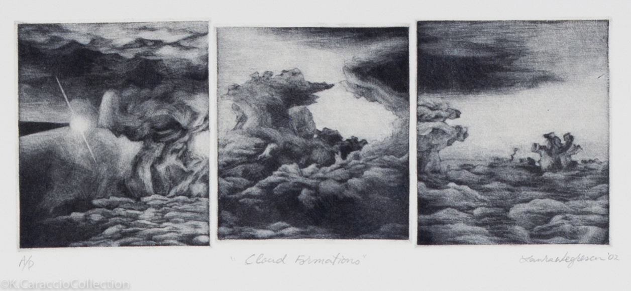 Cloud Formations, 2002