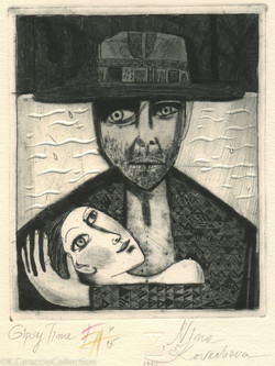 Gipsy Time, 1990