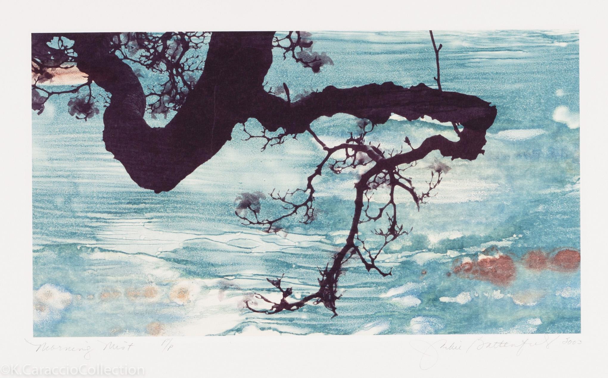 Morning Mist, 2003