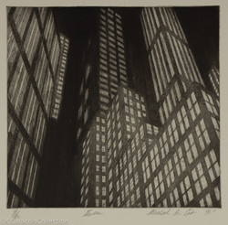 Towers, 1990
