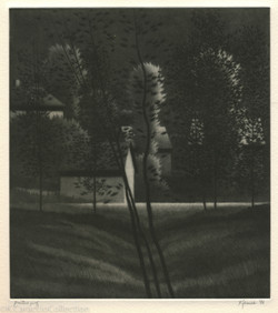 August Moon, 1996