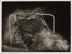 """Barroquismos Latinos"", 1983"