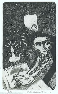 Kafka, 2006